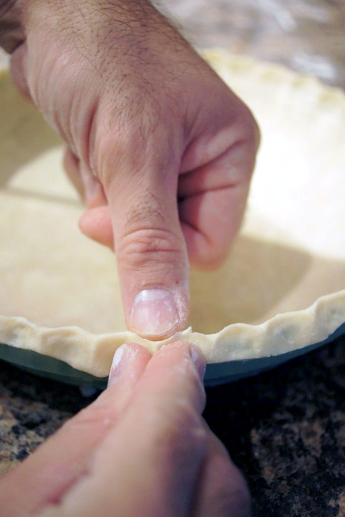 pie crust basics
