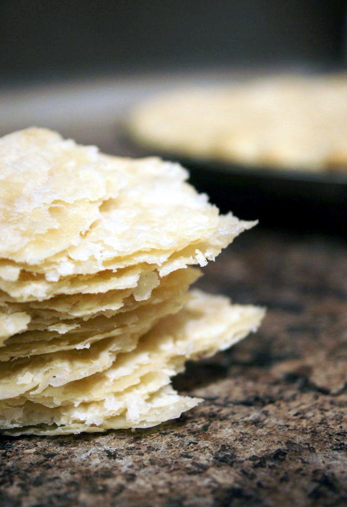 pie crust basics