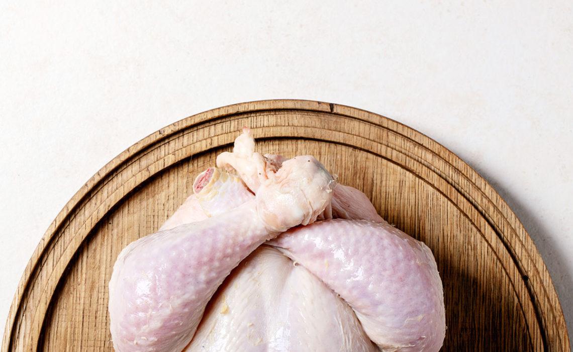 Kitchen Basics: Roasting Chicken
