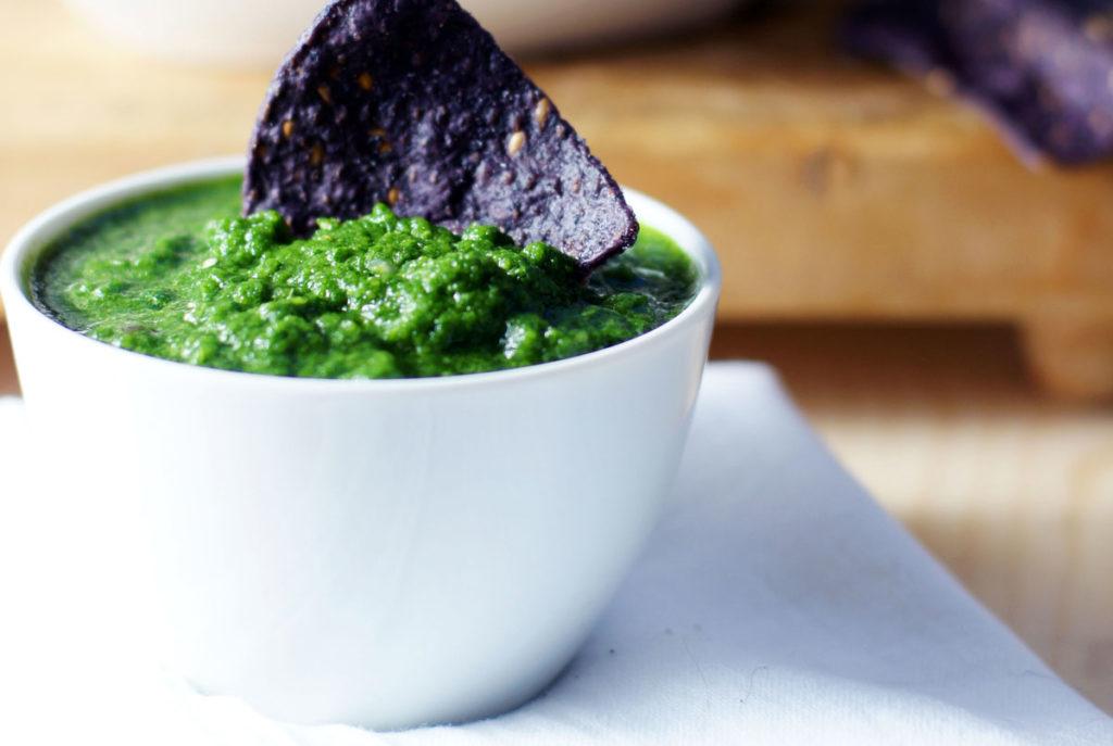best salsa verde recipe