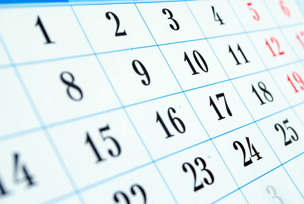 scheduling school activities tips