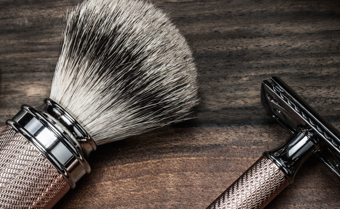 Razor's Edge:  Shaving Basics