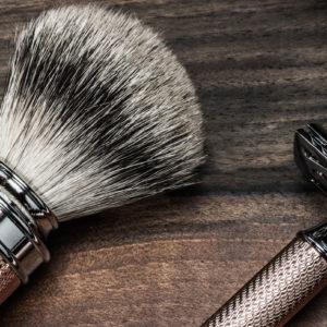shaving basics