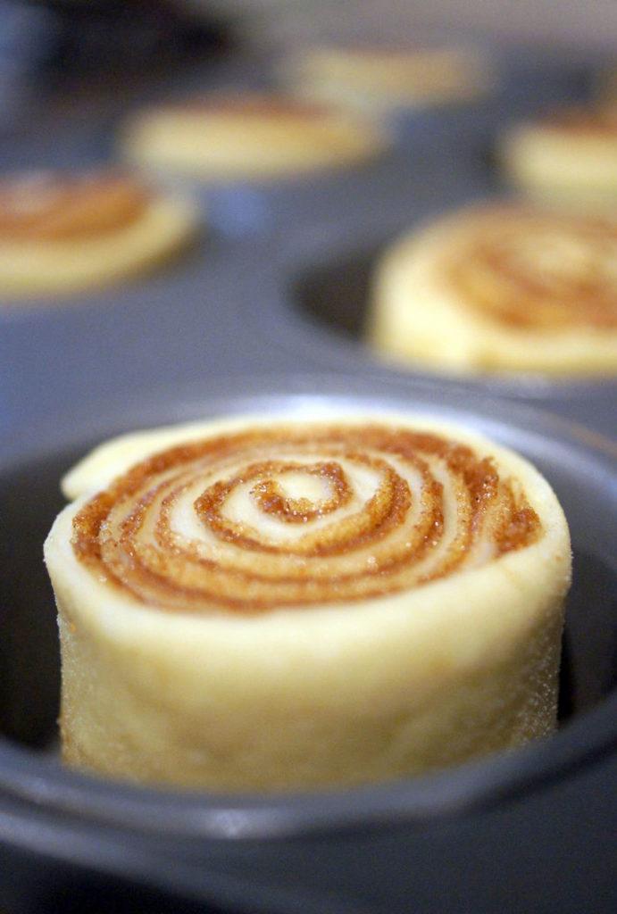 spicy cinnamon roll recipe