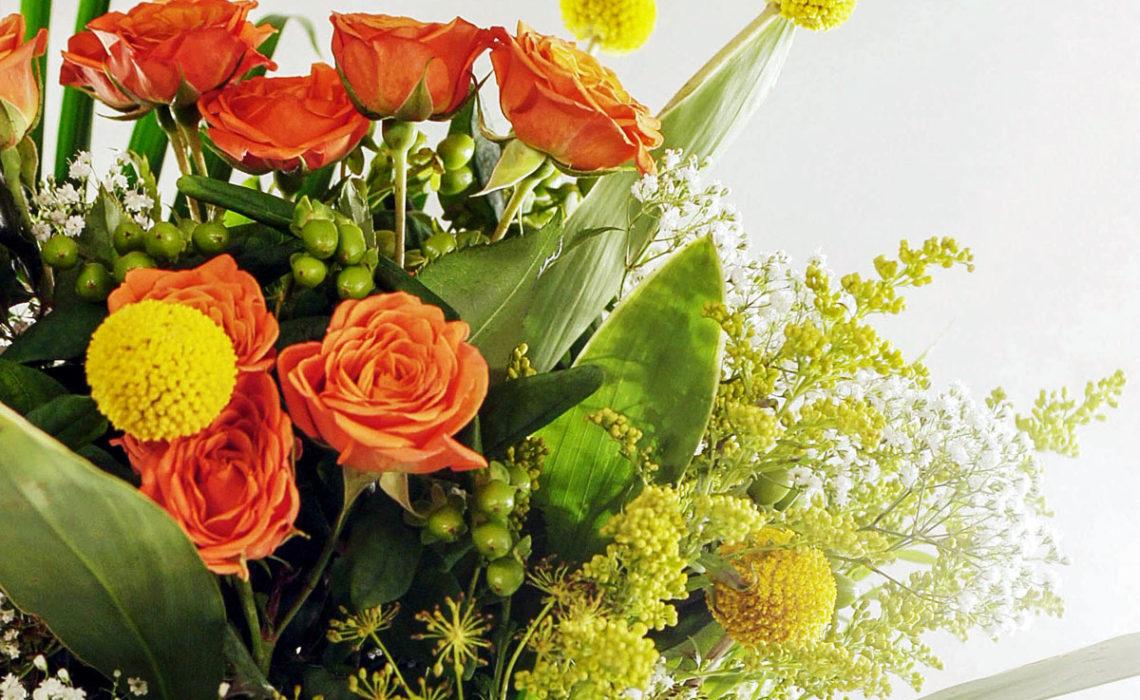 In Bloom:  Fresh Summer Floral