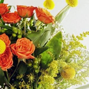 fresh summer floral ideas
