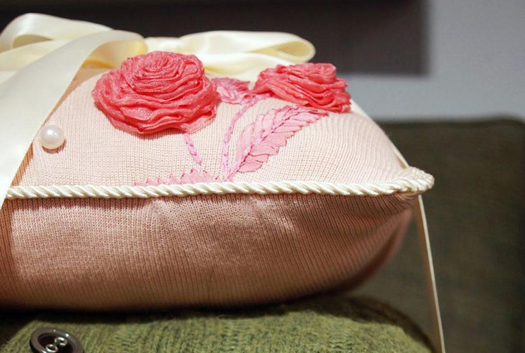 cardigan sweater pillow diy craft