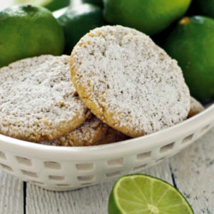 tequila lime sugar cookie recipe