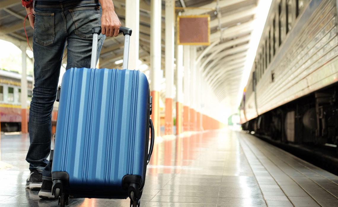 Riding the Rails: Train Travel Tips