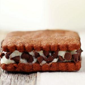 tuxedo cookie recipe