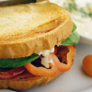 best blt recipe