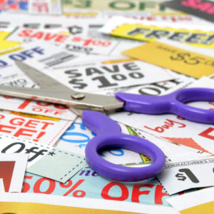 tips for using coupons