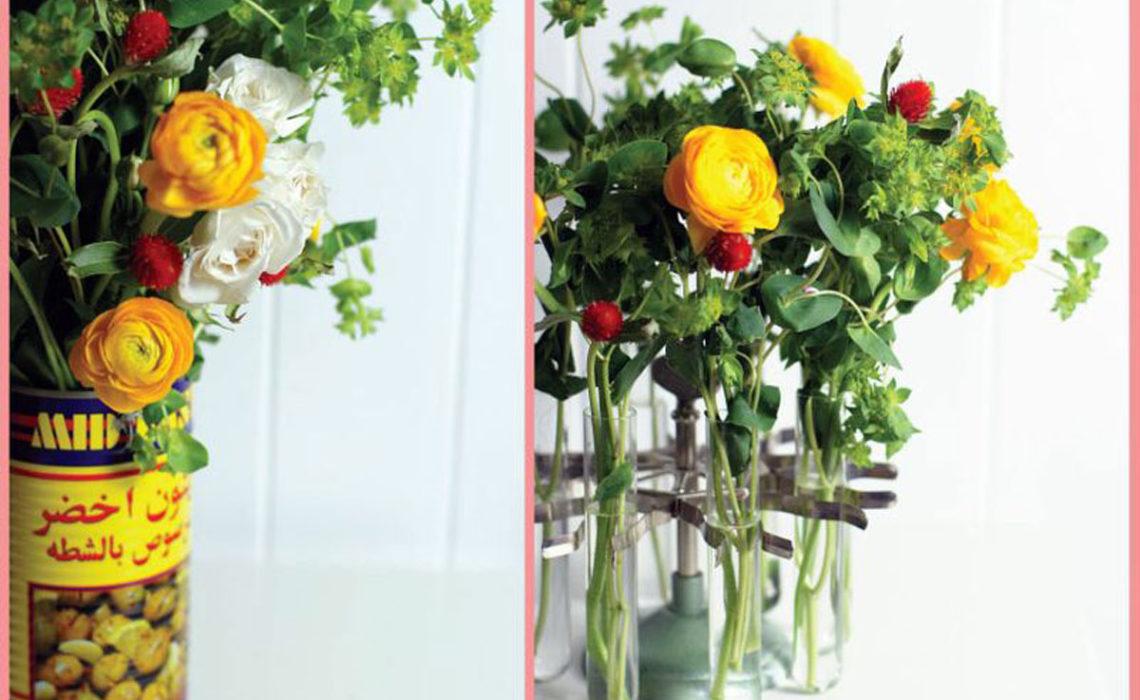 Home Basics:  Vases