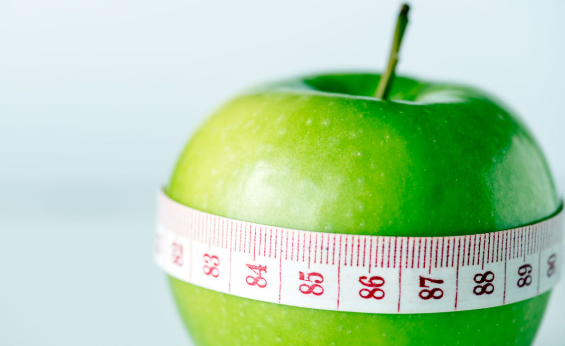 Let's Get Physical:  Weight Loss Basics